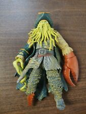 Davy Jones  Action Figure - Pirates Of the Caribbean