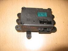 MAZDA 626 chauffage actionneur moteur actionneur moteur chauffage ga601ge4v