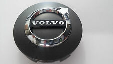 NEW Style Volvo Wheel Cap, Anthracite Grey