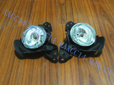 Pair front bumper FOG DRIVING Light lamp Lights for Mazda CX-5 2013-2015