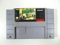 Zombies Ate My Neighbors (Super Nintendo Entertainment System, 1993)