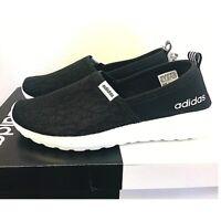 Details about NEW adidas Originals Sleek Series Agashae Mid Sneaker Shoes black U46028 SALE
