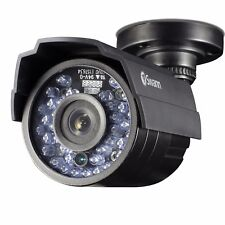 Swann SRPRO-815 1080p Full HD Security Bullet Camera with 100ft Night Vision
