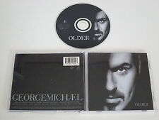 GEORGE MICHAEL/OLDER(VIRGIN-AEGEAN 7243 8 41392 2 3+CDV2802) CD ALBUM