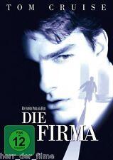 DIE FIRMA (Tom Cruise, Gene Hackman) NEU+OVP