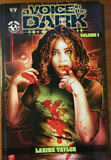 A VOICE IN THE DARK VOL 1 BY TAYLOR~ IMAGE TPB NEW