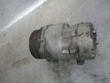 2001-2003 VW GOLF MK4 1.9 TDI AC PUMP