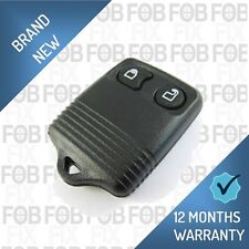 BRAND NEW 2 BUTTON REMOTE KEY FOB FOR FORD TRANSIT / TIPPER / MAVERICK