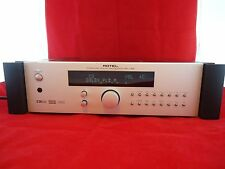 ROTEL RSP-1068  SURROUND SOUND 8 CHANNEL PRE-AMPLIFIER PROCESSOR,no Remote