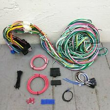 1934 - 1935 Buick 40 Wire Harness Upgrade Kit fits painless circuit terminal KIC