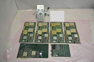 BARCO 7080 IMAGE GENERATOR RASTER CARD IRONWOOD II MA387212.03.2.268