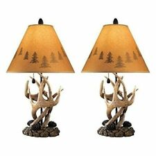 Antler Lamps For Sale Ebay