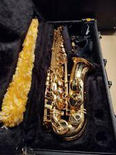 JUPITER JAS-769-767 Alto Saxophone