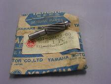 NOS Yamaha Meter Gear 10T 1975 RD250 1973-1975 RD350 351-25138-00