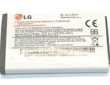 LG LGLP-Standard Battery 3.7V 800mAh Li-Ion Polymer Phone Rechargeable Batteries