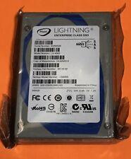 "LB 406S 400GB SAS Enterprise Class SSD Solid State 6Gbps 2.5"" Hard Drive Pliant"