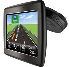 TomTom (Model Bm) 4Ev52 Z1230 TomTom Via 4Ev52 5 inch Gps Navigation Device