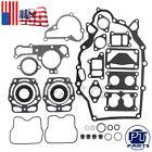 ENGINE GASKET KIT For JOHN DEERE 425 445 F911 GX345 6X4 GATOR FD620D MIA10941