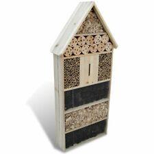 Insectenhotel XXL 50 x 15 x 100 cm insecten hotel habitat nestkastje nest kast