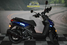 2021 Yamaha Zuma 125