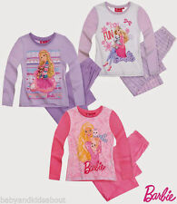 Barbie Pyjama Sets Nightwear (2-16 Years) for Girls