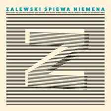 KRZYSZTOF ZALEWSKI - ZALEWSKI ŚPIEWA NIEMENA / CD / POLONIACREW