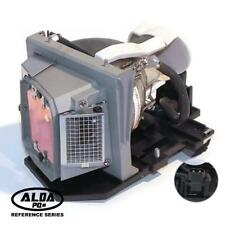 Alda PQ Reference, Lamp For DELL 725-10134 Projectors, Projector with Housing
