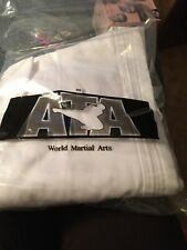 Ata World Martial Arts 000 3 Pcs Outfit White Child's Size 000