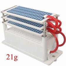 Air Purifier Portable Ceramic Generator Integrated Long Ceramic Plate Air Water