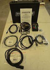 Innovate LM-2 Digital Air/Fuel Ratio Meter Kit 3806
