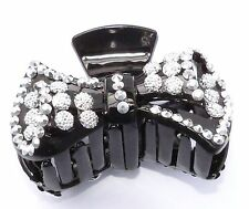 Hair Accessories  Party Gifts Black Hair Clip Claw