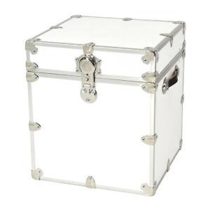 Rhino Storage Cube 18x18x20 for Camp, College & Dorm. USA Made