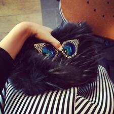 Luxury Black Faux Fur Clutch Lunch bag Purse Runway Style bag Celebrity Love