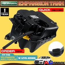 Coolant Expansion Tank w/ Sensor for Audi Q7 VW Touareg Porsche Cayenne 2003-15