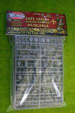 Victrix HUSCARLS LATE SAXONS – ANGLO DANES VXDA003 28mm Plastic 36 Figure Set