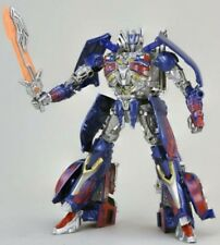 Transformers mv5 TLK-15 OPTIMUS PRIME CALIBRE Takara Tomy Leader The Last Knight