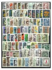 Austria 400 Different Stamps Mostly Mint Unhinged & Some Cancelled to Order