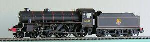Mint Hornby 4-6-0 B1 BRb black No.61138 R2999 DCC Ready
