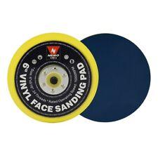 6 Inch PSA Vinyl Sanding Pad flexible Power Tools