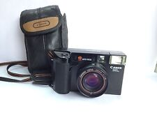 Canon Compact Film Camera