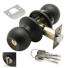 Pomo Wolfpack con llave condena negro. entrada