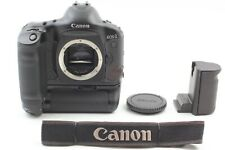 [Top MINT Count 027] Canon EOS-1V HS SLR Film Camera w/ GR-E2  from JAPAN #449