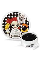 [DEWYTREE] Real Gold Black Pearl Eye Patch 90g (60ea)