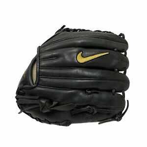 Nike Pro Gold Tradition 11.50 Baseball Glove Left Hand Throw New Without Tags