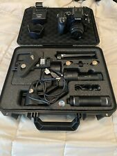 PANASONIC LUMIX G7 4K 14-42 MM LENS VIDEOGRAPHER BUNDLE W/ ZHIYUN CRANE V2