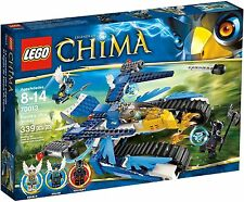Lego Chima Equila's Ultra Striker 70013