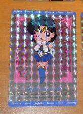 SAILORMOON R/S HERO COLLECTION CARDDASS CARD PRISM CARTE 146 VERSION HARD JAP M