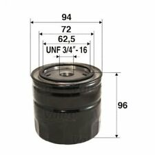 VALEO Oil Filter 586047