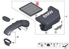 Genuine BMW E70N E71 F01 F02 Engine Air Filter Insert OEM 13717571355