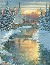 Lang Christmas Cards, Box Of 21, Christmas Fun By Sam Timm (120)